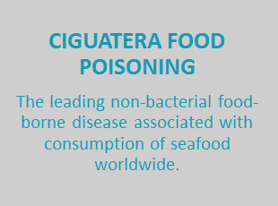 Ciguatera Food Poisining
