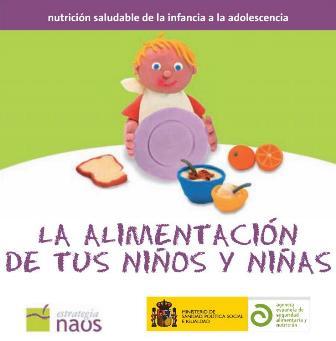 Actividades sobre la alimentacion saludable para ninos
